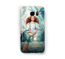 Alice Samsung Galaxy Case/Skin
