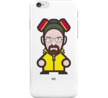 Breaking Bad Icon Set - W.W. iPhone Case/Skin