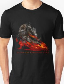 Guild Wars 2 - Born of Dragon Fire Unisex T-Shirt