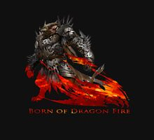 Guild Wars 2 - Born of Dragon Fire Unisex T-Shirt