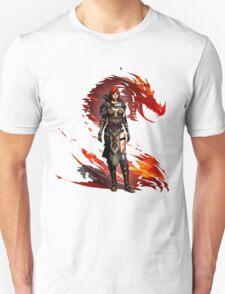 Guild Wars 2 - Nord Woman Unisex T-Shirt