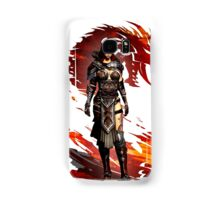 Guild Wars 2 - Nord Woman Samsung Galaxy Case/Skin