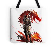Guild Wars 2 - Nord Woman Tote Bag