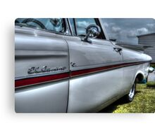 1959 Chevrolet El Camino (1) Canvas Print