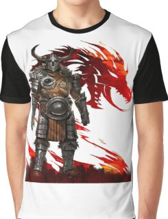 Guild Wars 2 - Nord Man Graphic T-Shirt