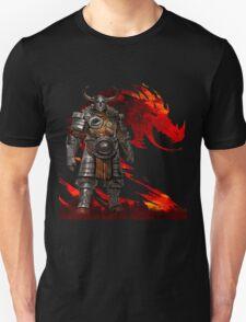 Guild Wars 2 - Nord Man Unisex T-Shirt
