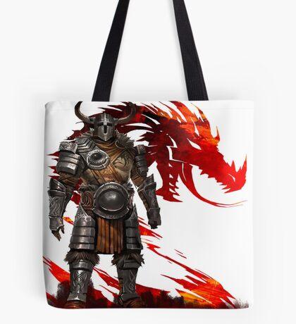 Guild Wars 2 - Nord Man Tote Bag