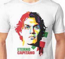 Eterno Capitano Unisex T-Shirt
