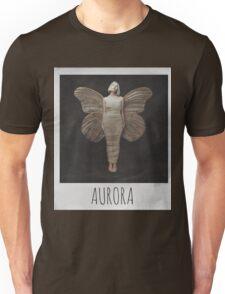 AURORA POLAROID Unisex T-Shirt