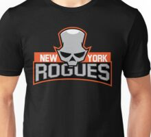 New York Rogues Unisex T-Shirt