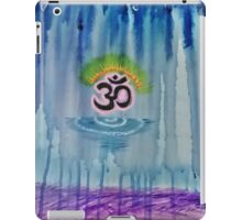 OMM iPad Case/Skin