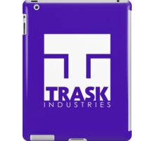 TRASK INDUSTRIES iPad Case/Skin