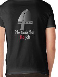 Battle Essentials Mens V-Neck T-Shirt