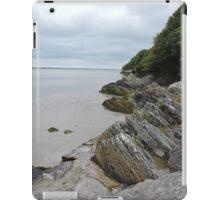 Welsh Slants iPad Case/Skin