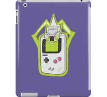 Retro Fusion iPad Case/Skin