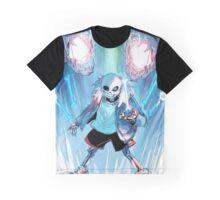 Undertale Sans Graphic T-Shirt