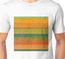 Olive Line Unisex T-Shirt
