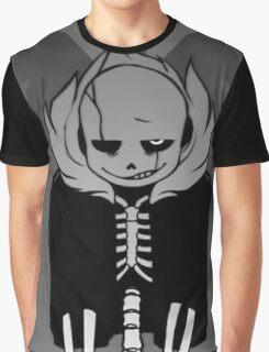 Undertale Sans 2 Graphic T-Shirt