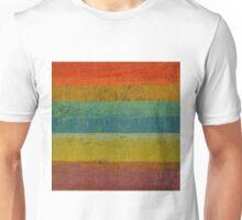 Red Line Unisex T-Shirt