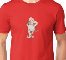 River Man Unisex T-Shirt