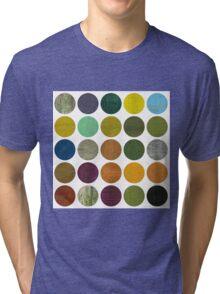 Rustic Rounds 6.0 Tri-blend T-Shirt