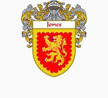 Jones Irish Coat of Arms/Family Crest Unisex T-Shirt