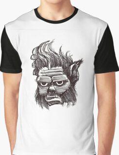 Wolfie Graphic T-Shirt