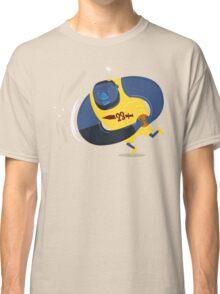 Lebron James Train Classic T-Shirt