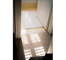 Light Rays #3 Photographic Print