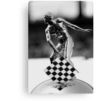 Top of the Borg-Warner Trophy Canvas Print