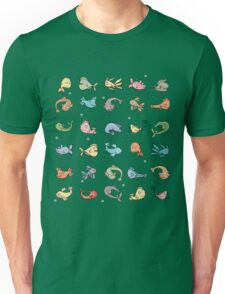 plenty of fish Unisex T-Shirt