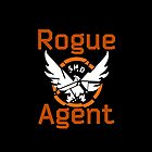 The Division Rogue Agent by Dookx