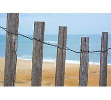 Dune Photographic Print