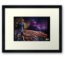 It All Adds Up Framed Print
