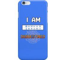 I Am DigiDestined iPhone Case/Skin
