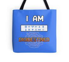 I Am DigiDestined Tote Bag