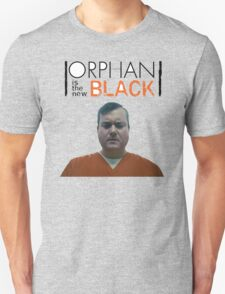 Donnie Hendrix, Orphan Is The New Black   Orphan Black x Orange is the new black Unisex T-Shirt