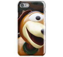 Slinky iPhone Case/Skin