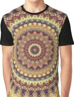 Mandala 064 Graphic T-Shirt