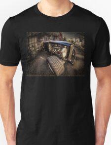 Late Shift Unisex T-Shirt