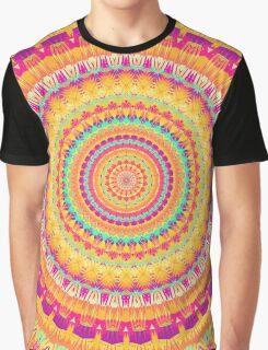 Mandala 065 Graphic T-Shirt