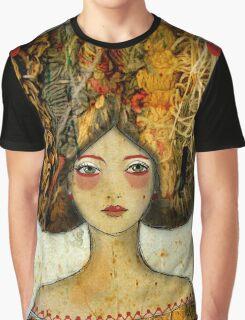 big head  Graphic T-Shirt
