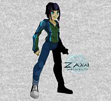 """Sael - """"Za'nar"""" Character Shirt Unisex T-Shirt"""