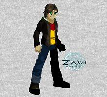 "Klyde - ""Za'nar"" Character Shirt Unisex T-Shirt"
