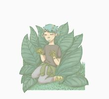 Lia Amongst the Plants Unisex T-Shirt