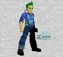 "Daz - ""Za'nar"" Character Shirt Unisex T-Shirt"