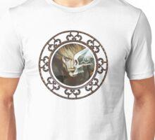 Iron Bull - Hissrad - Kadan Unisex T-Shirt