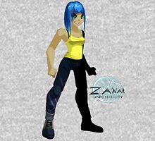 "Fae - ""Za'nar"" Character Shirt Unisex T-Shirt"