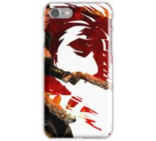 Guild Wars 2 - A human shooter iPhone Case/Skin