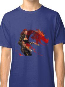 Guild Wars 2 - A human shooter Classic T-Shirt